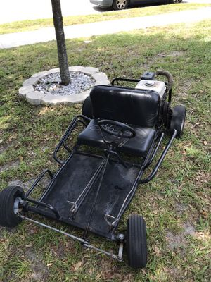 go kart for Sale in Eustis, FL