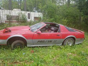 MUST GO Pontiac Firebird T-Top BODY ONLYZ for Sale for sale  Stockbridge, GA