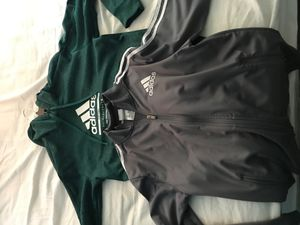 Adidas hoodies for Sale in Lancaster, TX