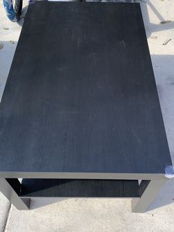 IKEA Coffee Table for Sale in Pflugerville,  TX