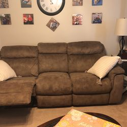 Sofa & Love Seat for Sale in Cranberry Township,  PA
