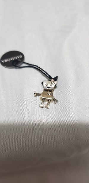 Robot pandora charm for Sale in Kissimmee, FL