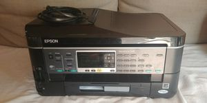 Printer/copy/fax/scan_EPSON_workforce 545 for Sale in CO, US