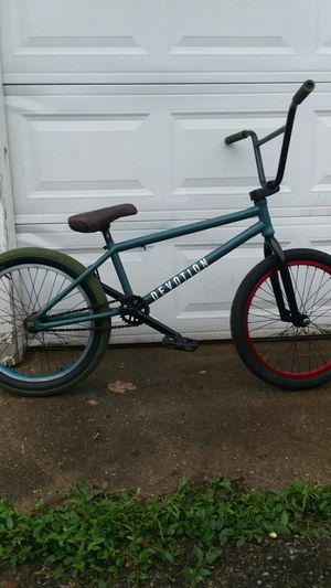 Pro bmx bike for Sale in Obetz, OH