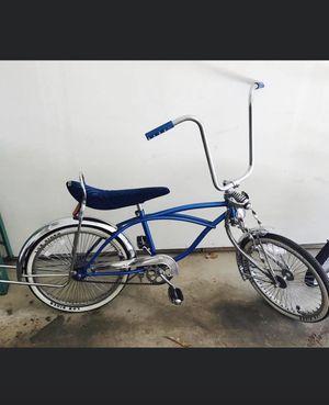 Lowrider bike for Sale in Holland, MI