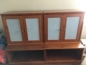 Pottery barn shelves for 75$ for Sale in Round Rock, TX