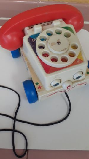 Collectible toy phone for Sale in El Paso, TX