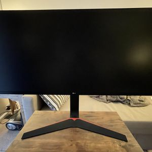 """LG 34"""" Ultrawide Gaming Monitor For Sale! for Sale in Alexandria, VA"""