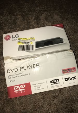 dvd player brand new for Sale in Artesia, CA