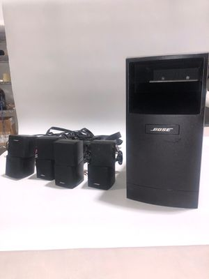 Bose acousticmass 10 speakers for Sale in Miami, FL
