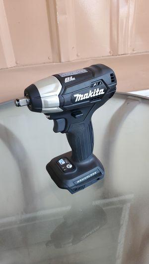MAKITA 18V BL MOTOR BRUSHLESS IMPACT 3/8 SPEED BRAND NEW for Sale in San Bernardino, CA