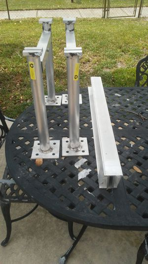 Air conditioner stand for Sale in Fort Lauderdale, FL