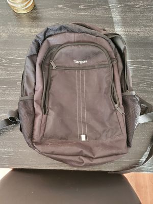Targus laptop backpack tech bag for Sale in Miami, FL