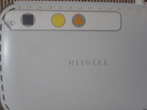 $10- NETGEAR G54 WIRELESS ROUTER for Sale in Huntsville, AL