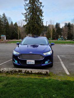 2016 Ford Fusion SE for Sale in Everett,  WA