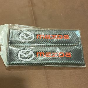 Brand New Mazda Seat Belt Pads for Sale in Celina, OH