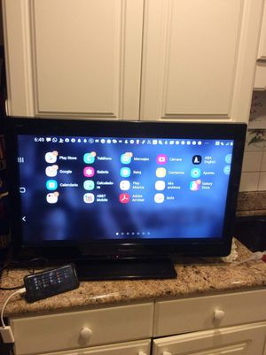 32 inch Tv Panasonic for Sale in Mission Viejo, CA