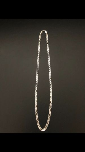 Silver chain for Sale in Henderson, NV