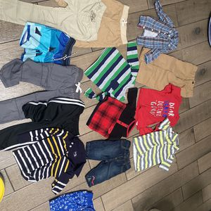 Baby Boy Clothes for Sale in National City, CA