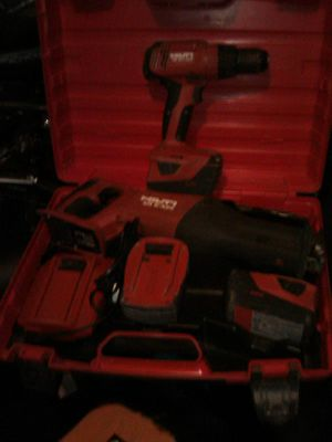 Hilti for Sale in Philadelphia, PA