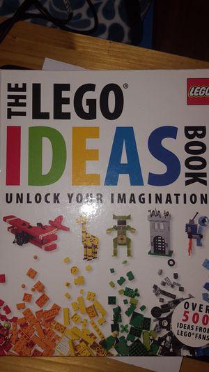 Lego book, brand new! for Sale in Orlando, FL