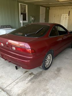 01 Acura Integra for Sale in Greenville,  TX