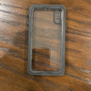 Life Proof Case- Fits iPhone XS And Similar Devices for Sale in Wall Township, NJ