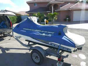 2005 yamaha vx 110 deluxe for Sale in Miami, FL