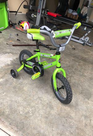Toddler Huffy Kids Bike for Sale in Vancouver, WA