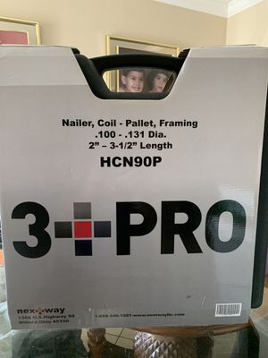 Nailer coil pallet framing for Sale in Hialeah, FL