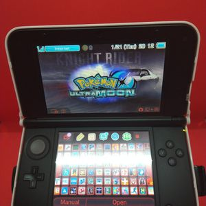 3DS XL With 4,500 Games for Sale in Sunnyvale, CA