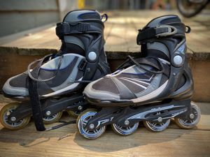 Rollerblades Blade Runner Size 8 for Sale in Woodstock, GA