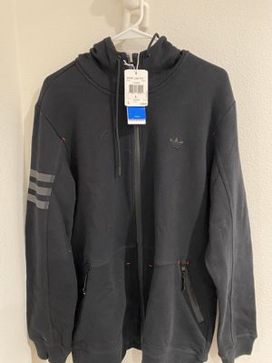Adidas Hoody sz L New with tags for Sale in Rancho Cucamonga, CA