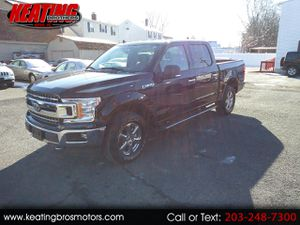 2019 Ford F-150 for Sale in Hamden, CT