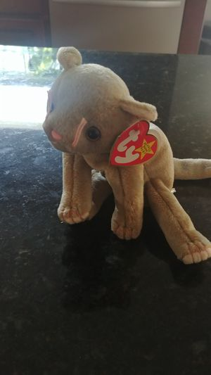 Beanie Babies with tags for Sale in Severn, MD