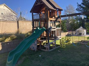 Play set for Sale in Rancho Cucamonga, CA