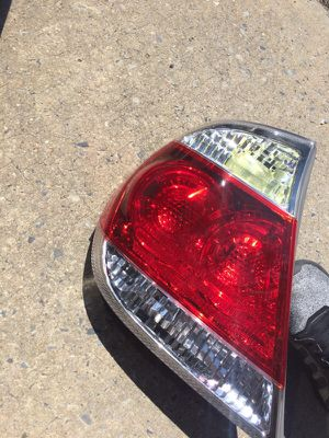 2005 Camry tail lights for Sale in Rockville, MD
