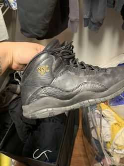 Jordan 10 Retro New York City 🌃 for Sale in Nashville,  TN