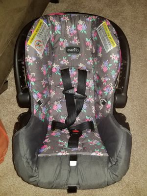 Infant car seat for Sale in Austin, TX