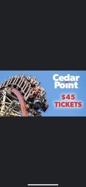 Cedar Point!!! for Sale in Upper Arlington, OH
