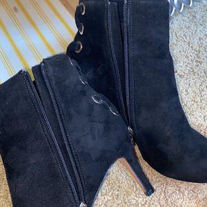 Black Heels for Sale in Mukilteo, WA