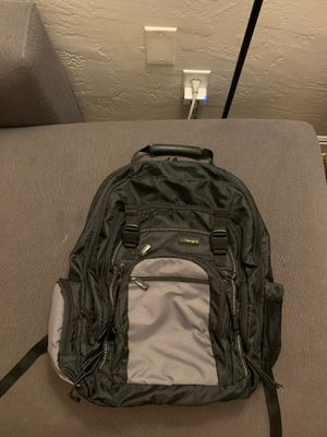 Never Used Targus XL Laptop Backpack for Sale in San Diego, CA