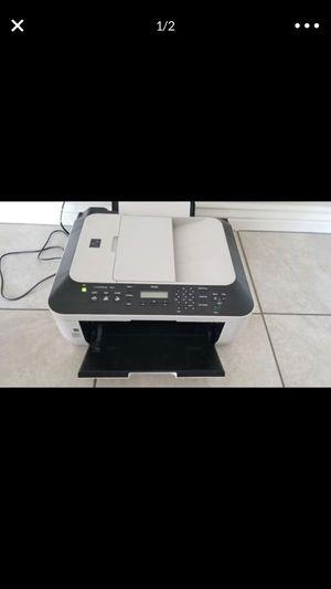 Cannon printer for Sale in Sierra Vista, AZ