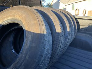 Trailer Tires for Sale in Winchester, CA
