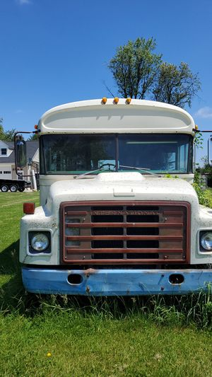 International 81 bus for Sale in Mount Airy, MD