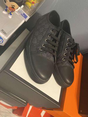 gucci shoes for Sale in Harvey, LA