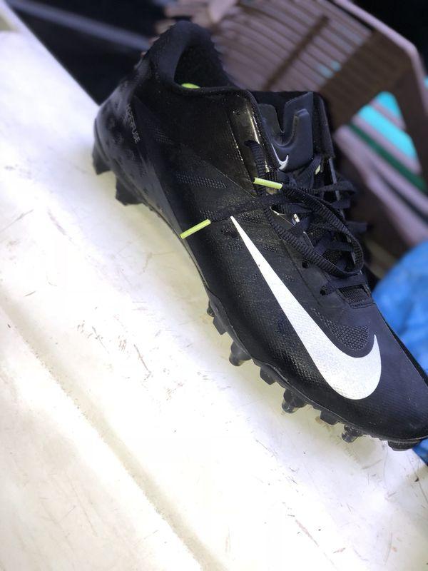 Nike Hyper Fuse Cleats sz13