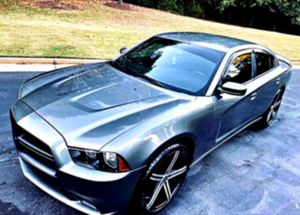 2O12 Dodge Charger SXT Aluminum dash trim for Sale in Colorado Springs, CO