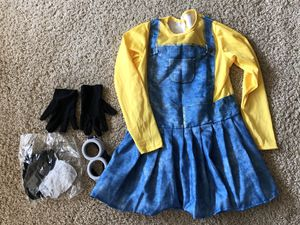 Girls costume for Sale in Wenatchee, WA