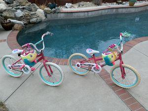 Girls bikes for Sale in Antioch, CA